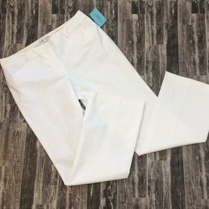 Dana Buchman size 14 large dress Pants NEW NWT